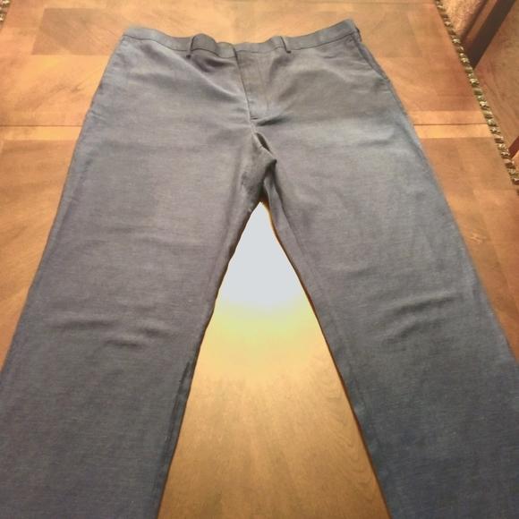 Cubavera linen dress pants NWOT